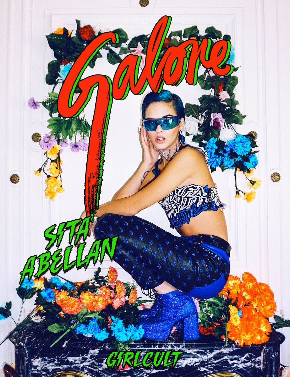 GALORE COVER  | Image 0