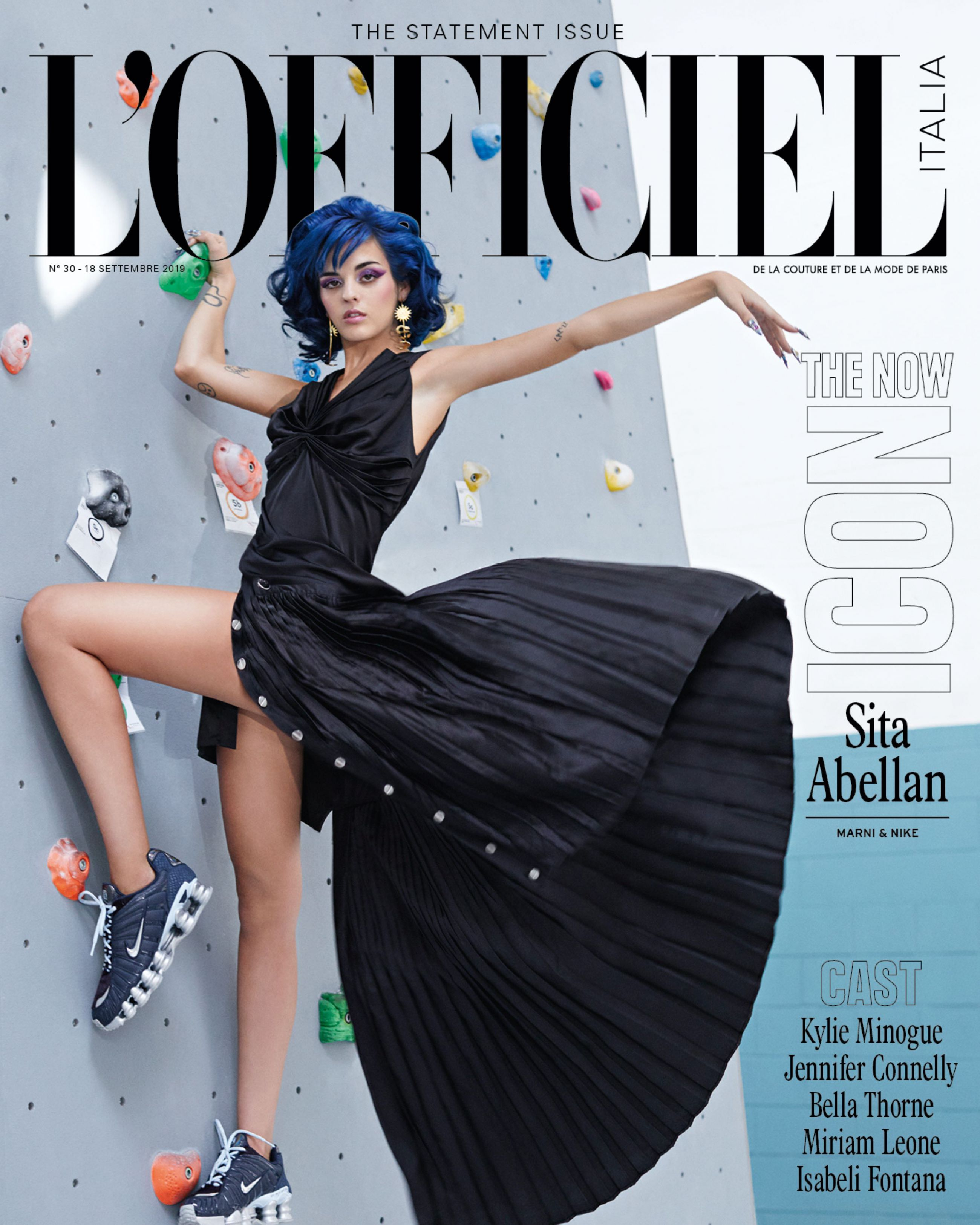 OFFICIEL ITALY COVER  | Image 4