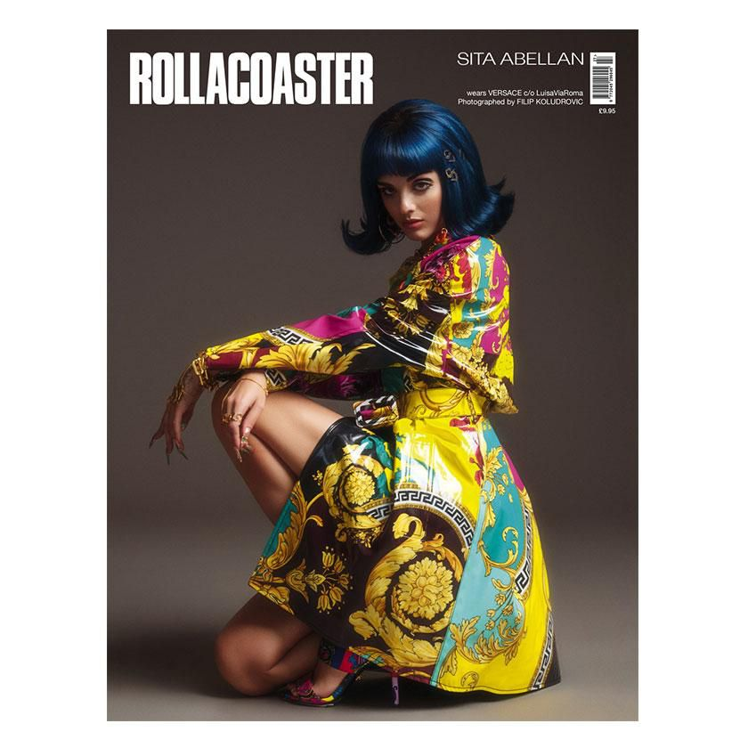 ROLLACOSTER COVER  | Image 0